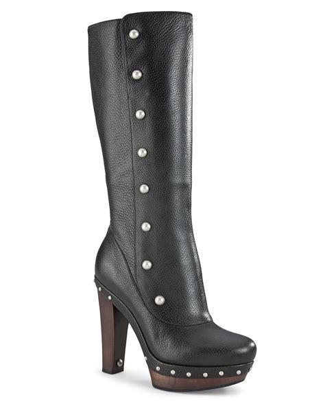 high heel uggs boots 28 images ugg high heel ankle