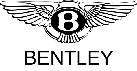 bentley logo vector logo bently