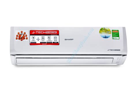 Ac Sharp Inverter Ah Xp10nry sharp air conditioner inverter ah x9stw 1 0hp