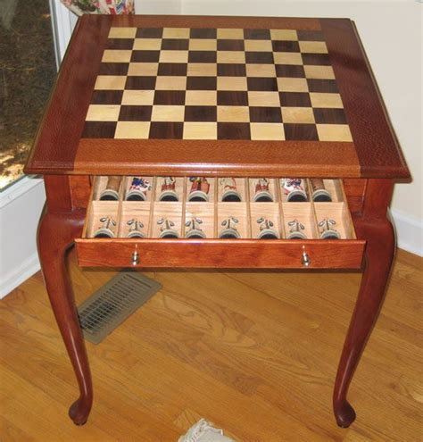 chess table woodworking plans 17 best ideas about chess table on chess sets