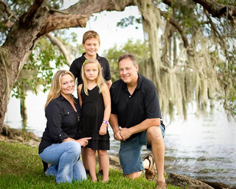 Family Photography Poses by Family Portrait Posing Tips
