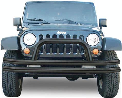 2012 Jeep Wrangler Grill Guard Bumper For 2012 Jeep Wrangler Rage Ra86620