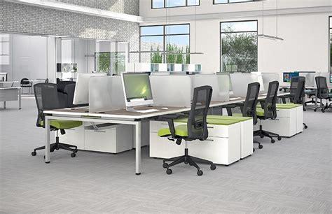 san antonio office furniture benching desks cbi
