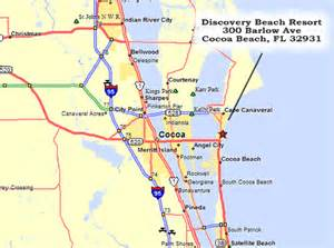 cocoa florida map map of florida cocoa deboomfotografie