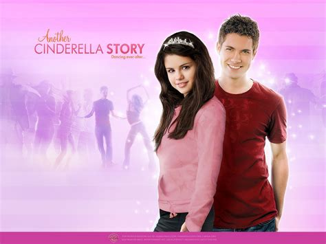 film a cinderella story walpaper 1 another cinderella story wallpaper 3469419
