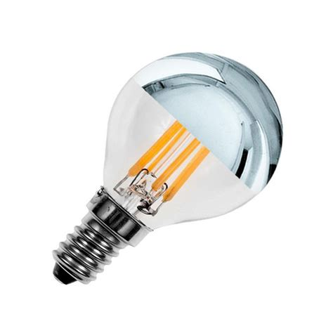 lada led g9 5w led le e14 dimmbar filament reflect g45 3 5w ledkia