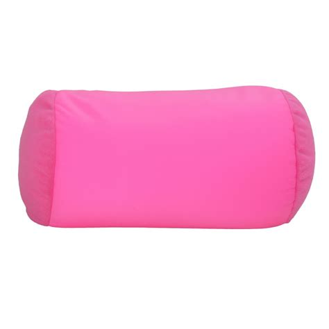 microbead bed pillow microbead pillow neck roll bolster pillows squishy