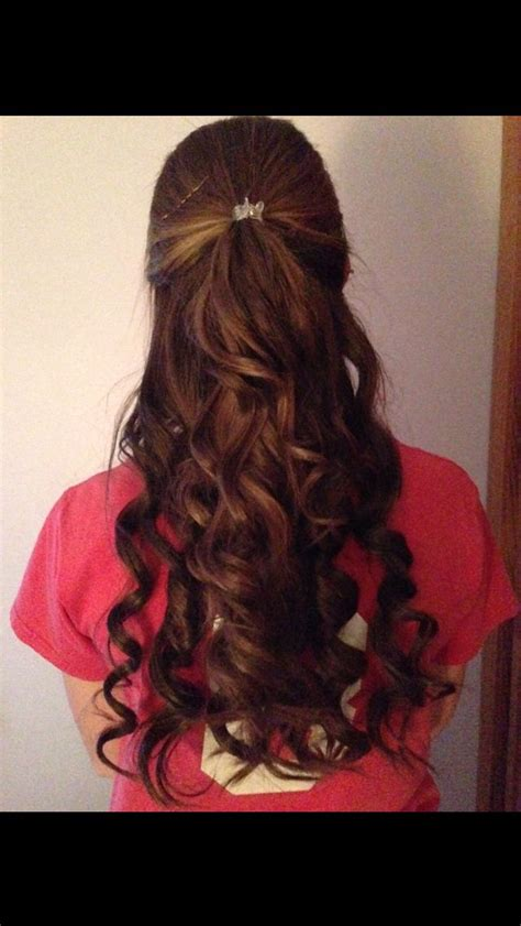heavy formal hair styles 1000 ideas about semi formal hair on pinterest formal