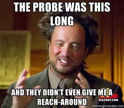 Ancient Aliens Memes - the best of the ancient alien meme 10