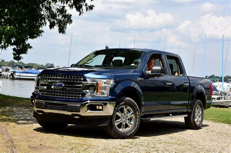 ford f150 2018 ford f 150 first drive review
