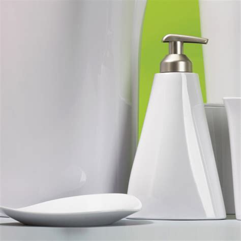 umbra bathroom accessories umbra orvino bath accessories set now at victorian plumbing co uk