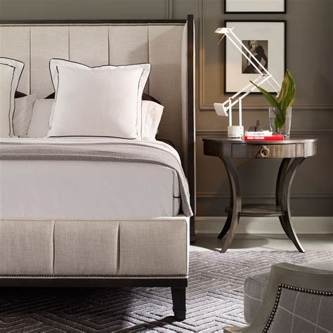 vanguard bedroom furniture vanguard michael weiss mattingly bed customizable