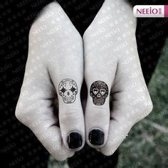 Kaos 3d Skull Finger 1000 images about inked on 3d tattoos finger tattoos and matching tattoos