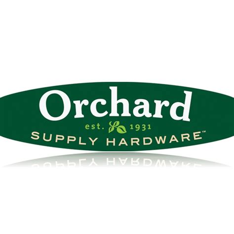 orchard font