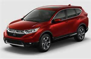 honda crv colors what are the 2017 honda cr v color options patty peck honda