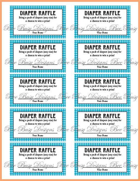 buy printable raffle tickets free printable baby shower raffle tickets template good