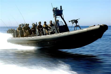 rib boat navy us socom s ccm fast boats nsw rib navy warships modern