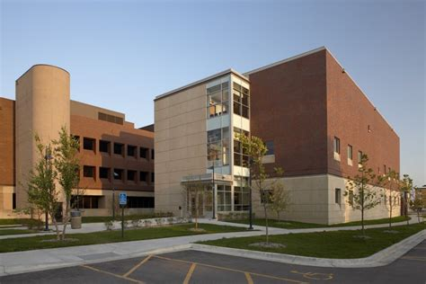 design and manufacturing umn rrtl architects st paul minnesota st cloud state
