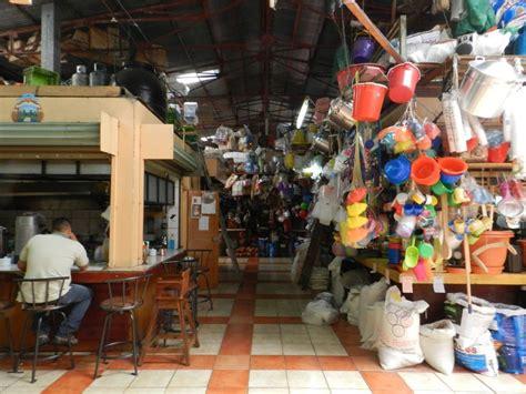 imagenes mercados verdes mercado municipal es declarado patrimonio nacional el