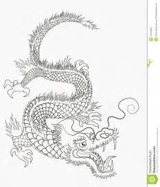 chinese dragon royalty free stock photos image 14434028