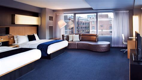 Hotels With In Room In Boston by Hotel Rooms In Boston Wow Suite W Boston