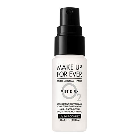 Makeup Forever Indonesia makeup forever mist and fix review indonesia fay