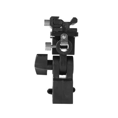 light stand mount swivel flash light stand mount bracket shoe umbrella