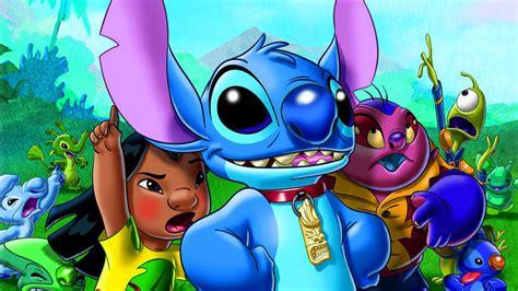 Boneka Stitch Leroy Stitch Ori Disney Preloved Like New leroy stitch 2006 the