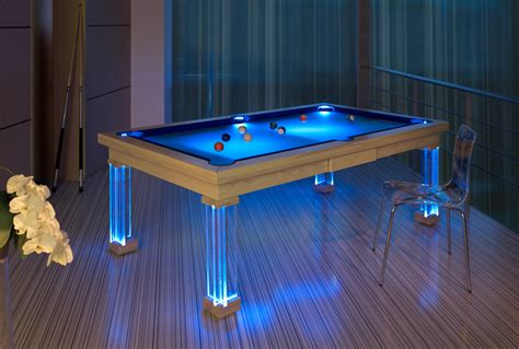 Custom pool tables 12 amazing ideas and pictures