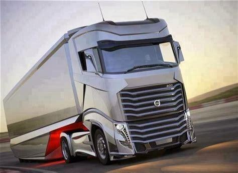 Volvo Truck Concept 2020 by Transportepasi 211 N Los Camiones 2020 Seg 250 N Volvo