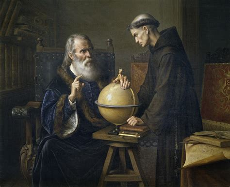 galileo galilei education biography galil 233 e martyris 233 par l 201 glise un mythe qui a la peau dure