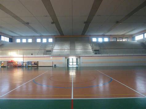 palestra le cupole roma palazzetto dello sport polisportiva cavallermaggiore