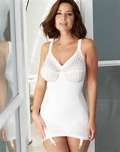 Playtex fits beautifully corselet fashion world