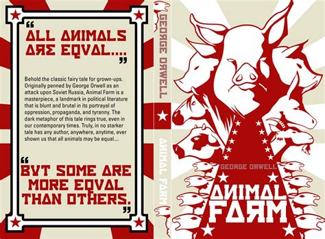 themes of the story animal farm project mayhem lessons from animal farm and giveaway