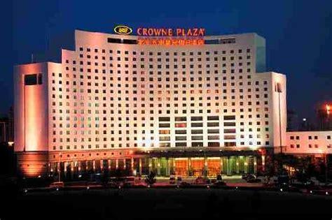 crowne plaza crowne plaza parkview wuzhou beijing hotel in beijing china