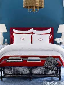 Red White Blue Bedroom Ideas Decorating With Red Home Decor In Red