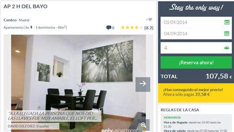 apartamentos baratos en madrid 2014 3 propuestas low cost - Apartamentos Baratos En Madrid