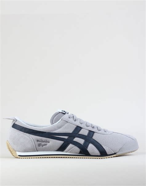 onitsuka shoes onitsuka tiger fencing shoes in gray for tiger lyst