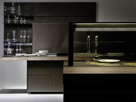 genius kitchen la cucina genius loci di valcucine ambiente cucina
