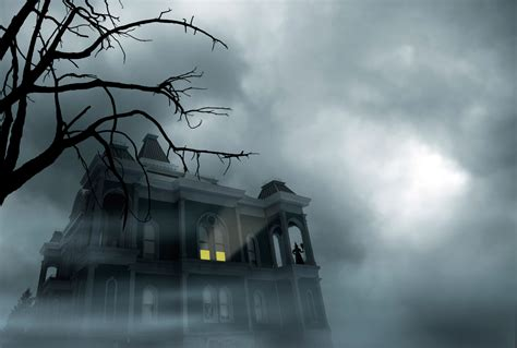 spokane haunted houses top 10 cities where you re most likely to find a haunted house