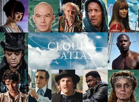 Cloud Atlas cloud atlas 2012 jerfalerf