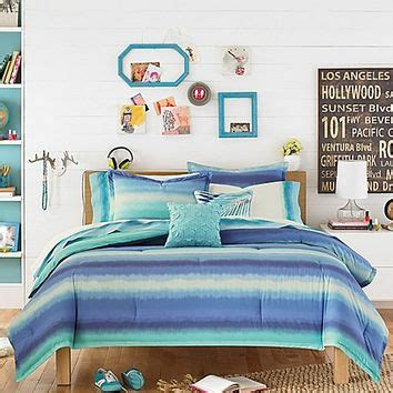 bed bath and beyond teen bedding teen vogue 174 electric beach comforter from bed bath beyond
