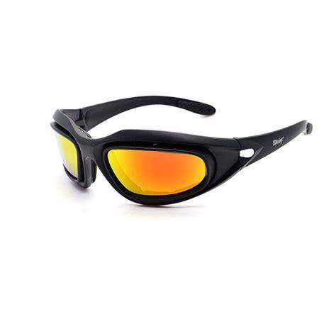 Outdoor Sport Mercury Sunglasses For And 30 Promo 1 deckyard c5 army goggles desert 4 lens outdoor sports sunglasses anti uva