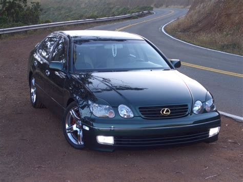 dark green lexus what about pics of green lexus gs s yes i searched and