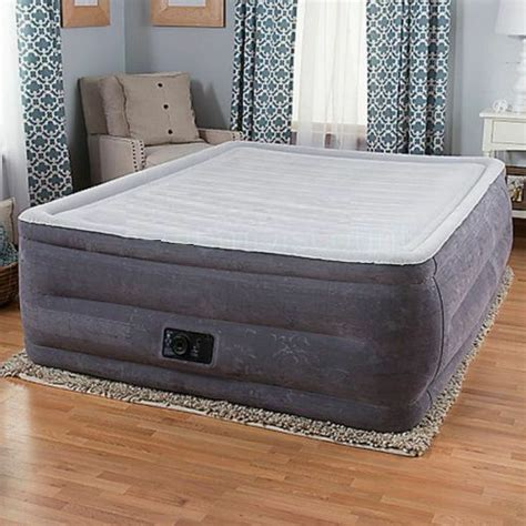 22 quot dura beam raised air mattress bed cing up 78257304042 ebay