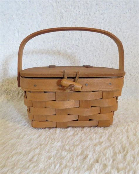 longaberger baskets for sale longaberger baskets with lid for sale classifieds