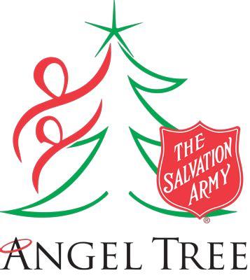salvation army christmas angel