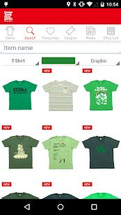 design t shirt store graniph japan design tshirts store graniph android apps on google play