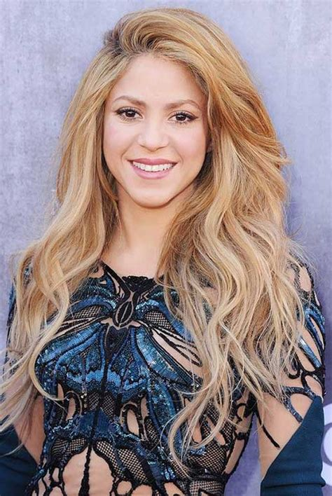 Wavy Layered Hairstyles by Layered Wavy Hair Hairstyles 2015