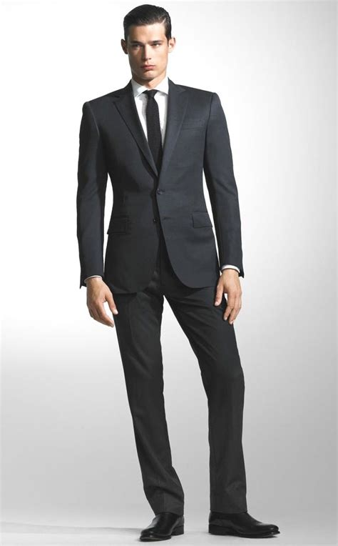 Tie For Light Grey Suit by Pairing A Grey Plaid Blazer With Grey Tartan Dress Pants